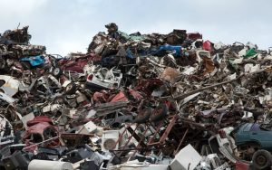 Where to sell a junk car in Tulsa Oklahoma