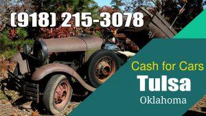 Cash for Cars Tulsa OK