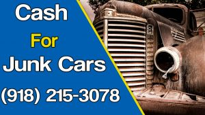 Cash for Cars Tulsa Video