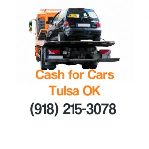 Cash for Cars Tulsa